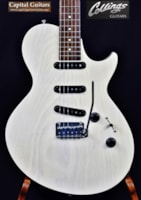 2013 Collings 360 ST One piece Ash Body