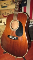 1979 Takamine EF-349 Electric Acoustic Dreadnought
