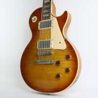 1982 Gibson Heritage Les Paul Standard 80 (1959 Reissue)