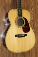 1937 Martin c-3 conversion to 000-42