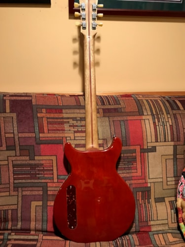 Red Rocket Guitars Special