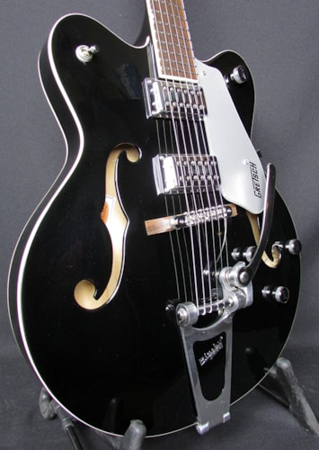 2012 Gretsch 5122 W/ Bigsby and TKL HC
