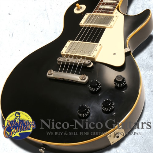 "2014 Gibson Custom Shop Collector's Choice #34 1959 Les Paul ""Blackburst"" Pilot Run"