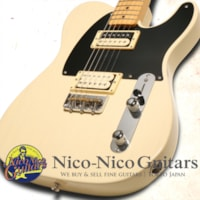2001 Fender Custom Shop Masterbuilt '52 Custom Telecaster Tele-Gib by Art