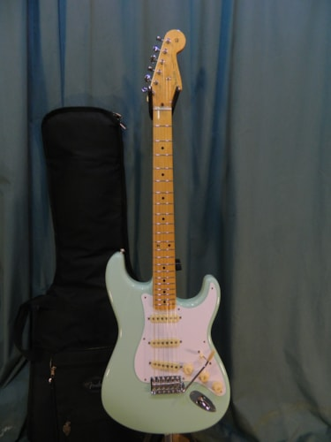 2017 Fender '50s Classic Stratocaster