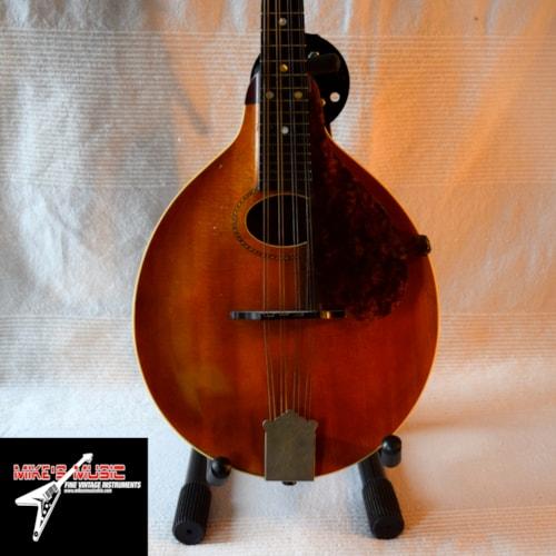 1917 Gibson Style A