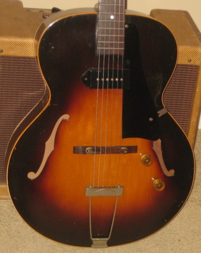 1955 Gibson ES-125 Thick