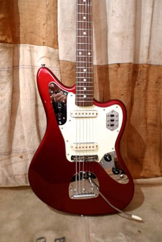 2010 Fender Jaguar