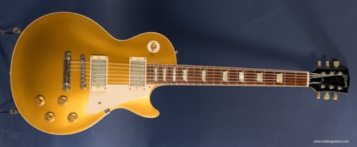2006 Gibson Historic '57 Les Paul Goldtop