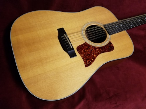 1996 Taylor 450 Acoustic 12 String