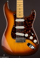 2006 DeTemple '56 Spirit Series Strat