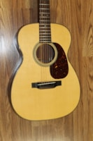 1933 Martin r-18 converted to 00-18