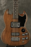 1972 Gibson  EB-3 Bass refinished