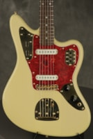 1995 Fender JAGUAR reissue made in Japan MIJ one of 330