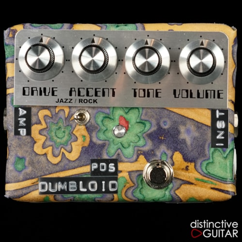 Shin's Music  Dumbloid Psychedelic