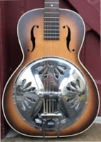 1938 Regal Dobro  Gretsch