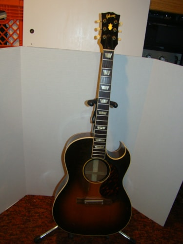 1950 Gibson CF-100 Luthier Special