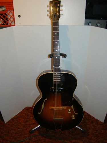 1953 Gibson ES-125/hold!