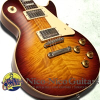 2015 Gibson Custom Shop Historic Select 1959 Les Paul Murphy Aged