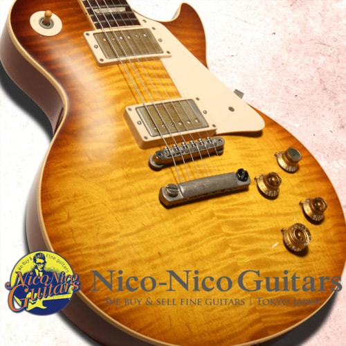 2009 Gibson Custom Shop Michael Bloomfield 1959 Les Paul VOS
