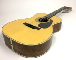 2018 Martin  Custom Shop 00 Koa