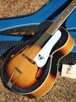 1958 Kay Archtop