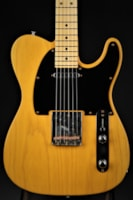 Suhr Classic T Antique - Trans Butterscotch