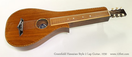 1930 Greenfield Style 2