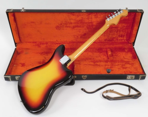1966 Fender Jaguar