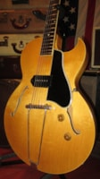 1959 Gibson ES-225T Hollowbody Electric