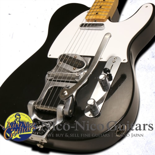 2013 Fender Custom Shop 52 Telecaster Bigsby Closet Classic by Dale W