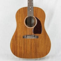 2018 Gibson Montana J-45 ALL MAHOGANY Acoustic Electric Guitar