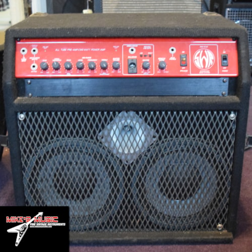 SWR RED HEAD BASS SYSTEM