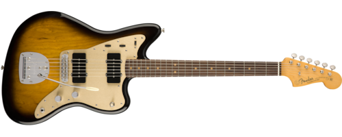 2018 Fender LTD '58 Jazzmaster 60th Anniversary (2018 Reissue)