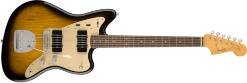 2018 Fender LTD '58 Jazzmaster 60th Anniversary