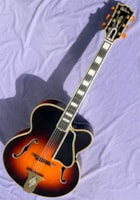 1939 Gibson L-5 Premiere: First Year Cutaway, One of 43