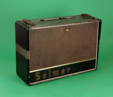 1963 Selmer Zodiac Twin Fifty