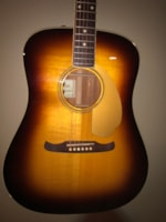 2012 Fender Kingman V