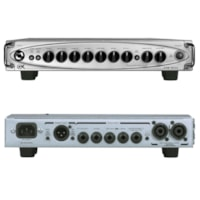Gallien-Krueger MB500 - 500w bass head