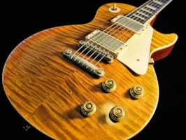 "Gibson Tom Doyle ""Time Machine"" # 11 Les Paul Standard (1959 Reissue)"