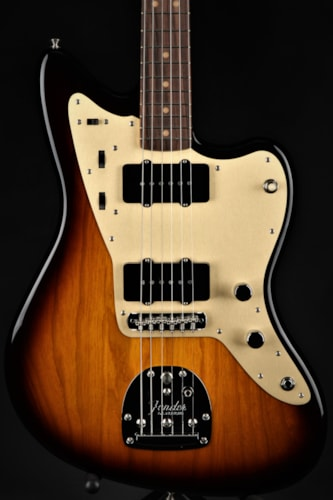 Fender Limited Edition 60th Anniversary '58 Jazzmaster - 2-Color Su