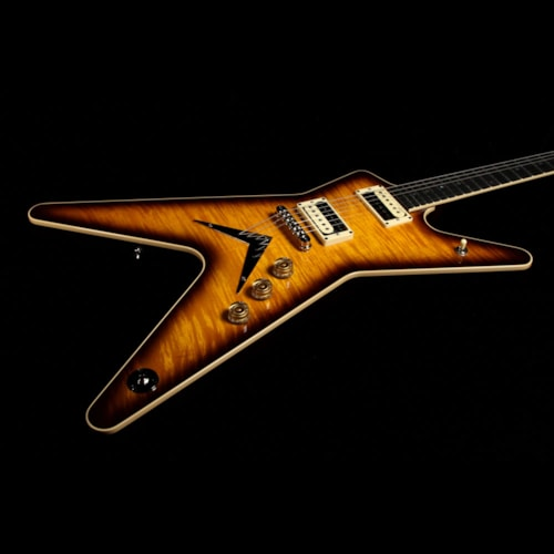 Dean Time Capsule ML Trans Brazilia Burst