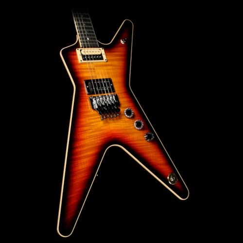 Dean USA Dime ML Far Beyond Driven Limited Edition