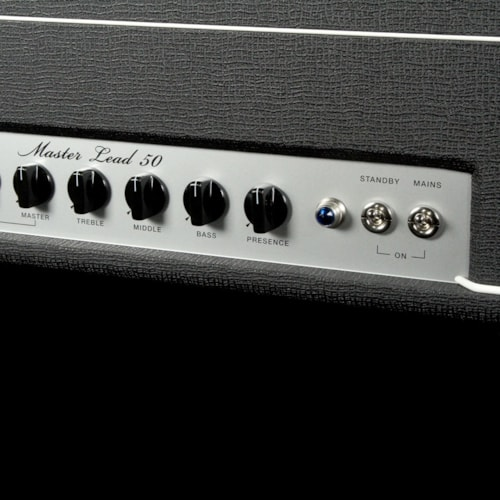 Sound City Master Lead 50 Amplifier