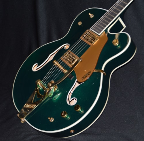 2003 Gretsch G6196TCG Country Club