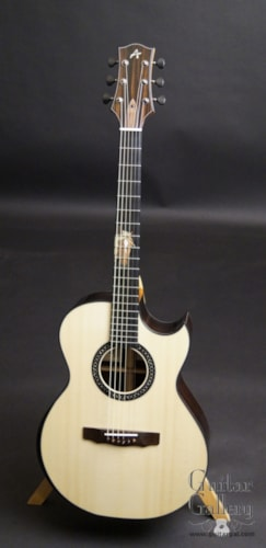 Applegate Guitar Gallery 20th