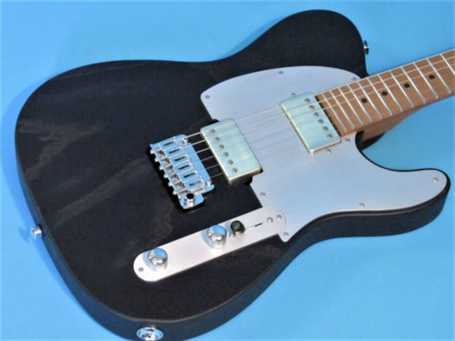 Suhr Andy Wood Signature T