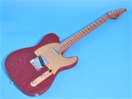 Suhr Andy Wood Signature