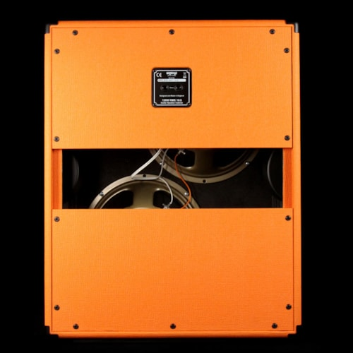 Orange Amplifiers PPC212V 2x12 Vertical Cabinet