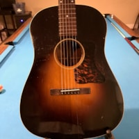 1934 Gibson Roy Smeck Stage Deluxe